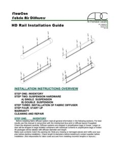 thumbnail of ADC HD Rail Installation Guide