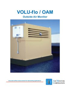 thumbnail of Air Monitor OAM brochure