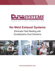 thumbnail of DuraSystems – No-Weld Exhaust Systems brochure 6-2016