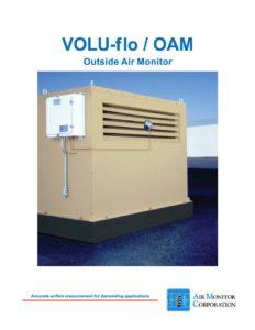 thumbnail of Air Monitor OAM brochure
