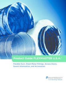 thumbnail of Flexmaster 2014 catalog
