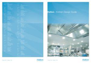 thumbnail of Halton Kitchen Design Guide