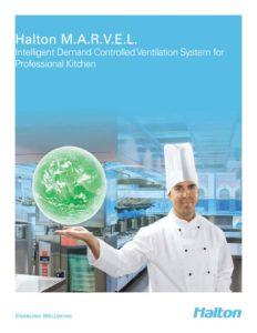 thumbnail of Halton MARVEL Brochure
