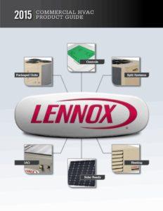 thumbnail of Lennox Product Guide