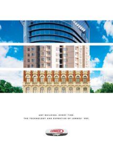 thumbnail of Lennox_VRF_brochure