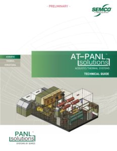 thumbnail of SEMCO Acoustic Panel Technical Guide 6-28-17