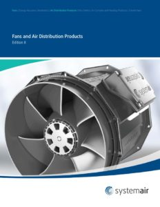 thumbnail of SystemAir Catalog Ed II August 2016