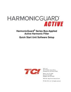 thumbnail of TCI Transcoil HGA-Quick-Star up Guide 10-14t