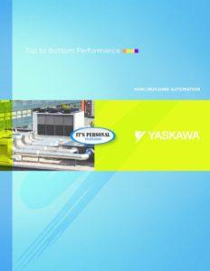 thumbnail of Yaskawa HVAC Building Automation Industry Brochure BL.YAI.08